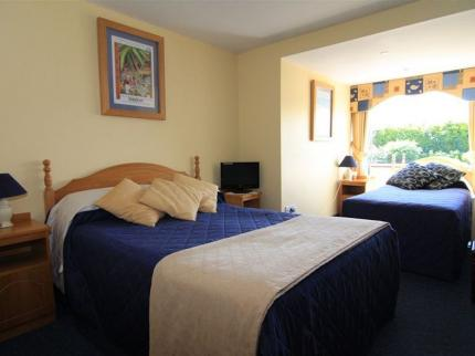 Greengates Bed and Breakfast - Laterooms