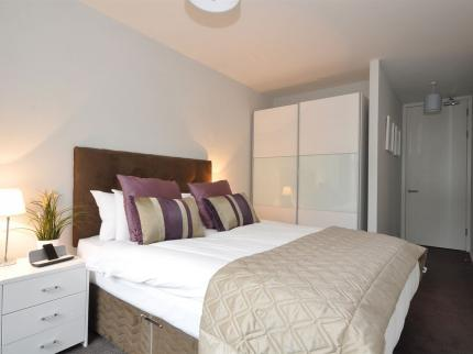 Your Base Apartments Dublin - Laterooms