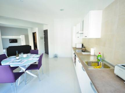 Holiday Apartments Malta Sliema - Laterooms