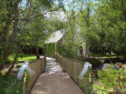 Brooklodge Hotel & Wells Spa - Laterooms