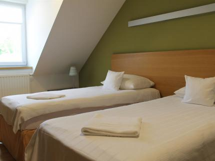 Hotel de l'Abbaye - Laterooms