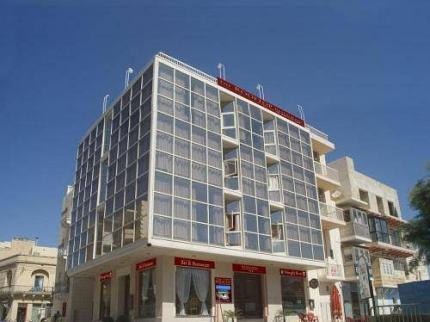 Il-Plajja Hotel - Laterooms