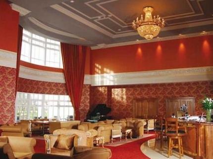 Knightsbrook Hotel Spa & Golf Resort - Laterooms