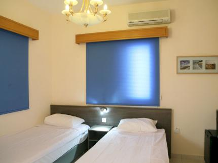 Saint Elena Boutique Hotel - Laterooms