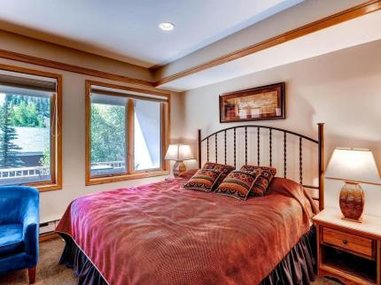 Mountain House Neighborhood by Keystone Resort - Laterooms