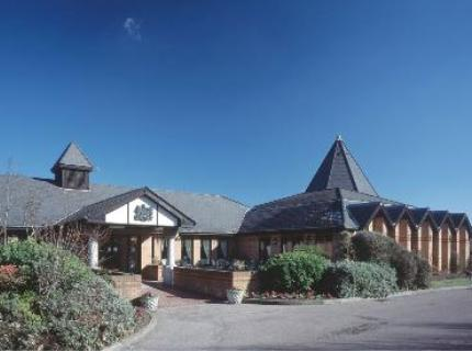 Bridgewood Manor - QHotels - Laterooms