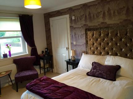 The Leadburn Inn - Laterooms