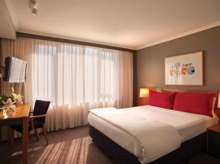 Adina Apartment Hotel Sydney - Laterooms