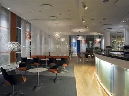 Elite Park Hotel Växjö - Laterooms