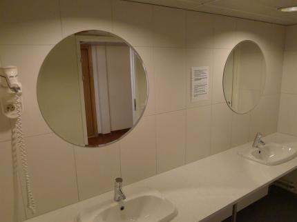Goteborgs Mini-Hotel - Hostel - Laterooms