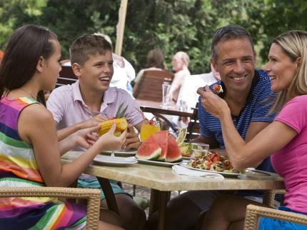 Danubius Health Spa Resort Bük - Laterooms