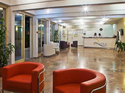 Riviera Resort Hotel - Laterooms