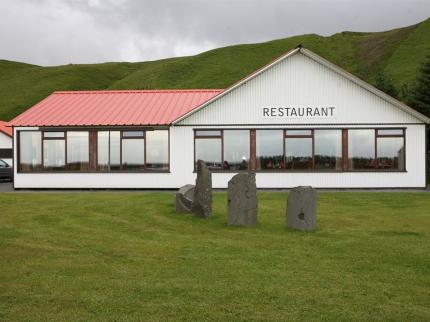Hotel Katla - Hofdabrekka - Laterooms