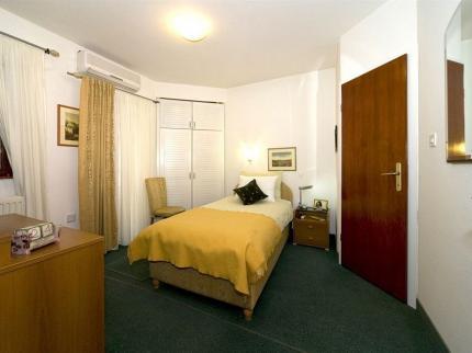 Guest house Halvat - Laterooms