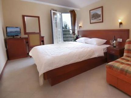 Villa Antivari - Laterooms