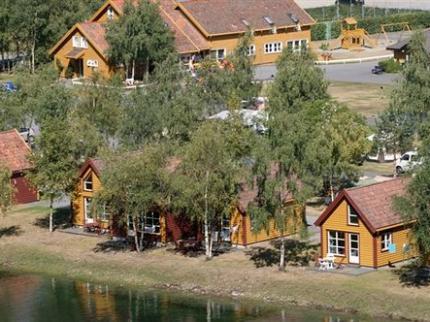 Lærdal Ferie- og Fritidspark - Laterooms