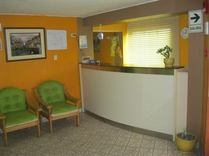 Hostal Hostello - Lima Airport - Laterooms