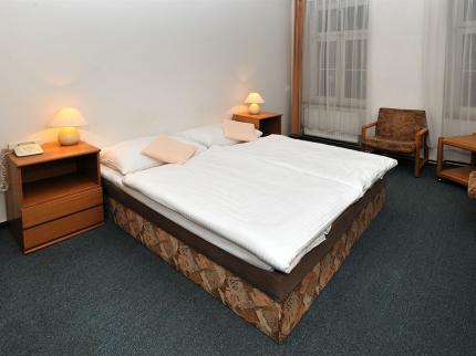 Hotel Adam - Laterooms