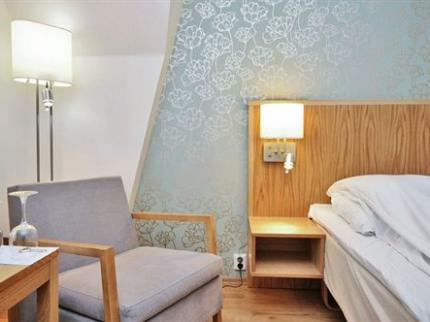 Scandic Scandinavie - Laterooms