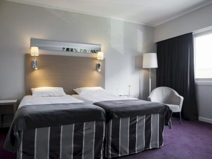 P-Hotels Trondheim - Laterooms