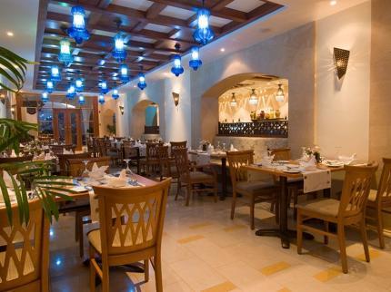 Swiss Inn Resort Dahab - Laterooms