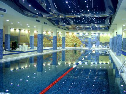Radisson Hotel, Astana - Laterooms