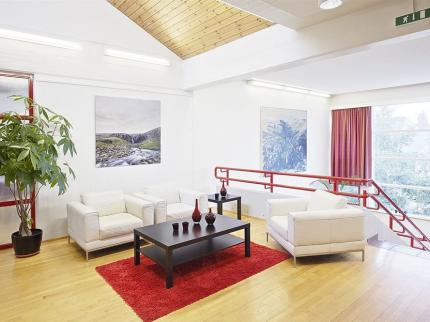 Hotel Edda Egilsstadir - Laterooms
