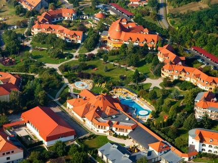 Kolping Hotel Spa & Family Resort - Laterooms