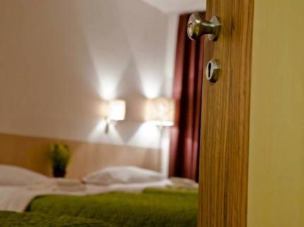 Wine Hotel Cesarica - Laterooms