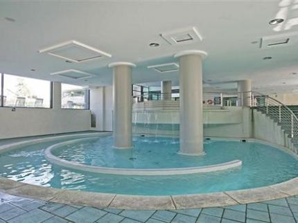 Hotel Deloix Aqua Center - Laterooms