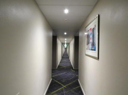 Waldorf Apartment Hotel Sydney South- Chippendale - Laterooms