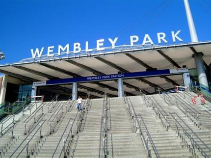 Wembley Park Rooms - Laterooms