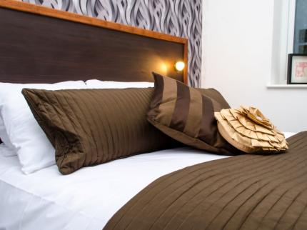 Trivelles Hotels, Manchester, Cross Lane - Laterooms