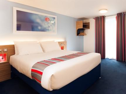 Travelodge London Woolwich - Laterooms