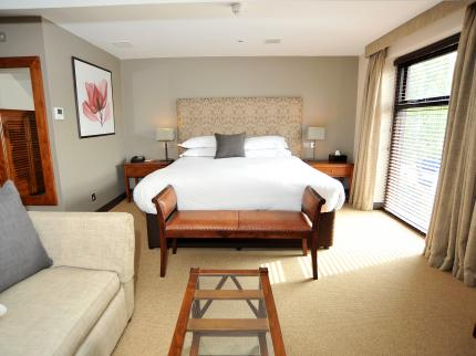 Barnham Broom Hotel - Laterooms