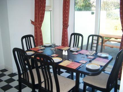 Aughrim Holiday Village - Laterooms