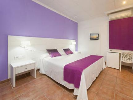 Hostal Residencia Adelino - Laterooms