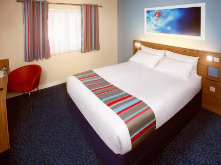 Travelodge Bedford Marston Moretaine - Laterooms
