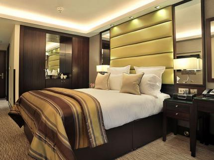 The Montcalm London - Laterooms