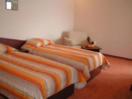 Hotel Dafovska - Laterooms