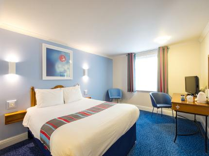 Travelodge Chester Warrington Road - Laterooms