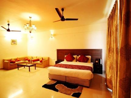 OYO Rooms MIA Alwar - Laterooms