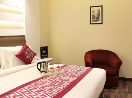 OYO Premium Naraina 2 - Laterooms