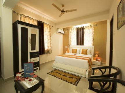 OYO Rooms Dabolim Near Dominos - Laterooms