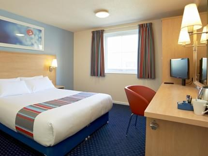 Travelodge Bromsgrove - Laterooms