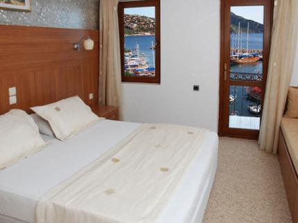 Hotel Pirat - Laterooms