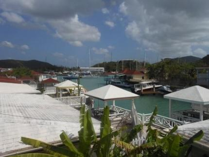 Marina Vista at Jolly Harbour - Laterooms