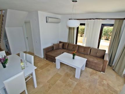 Villa Phoebe Kalkan - Laterooms