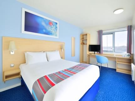 Travelodge Birmingham Maypole - Laterooms