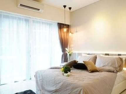 Residences @ Summer Suites - Hostel - Laterooms
